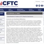 CFTC-COT