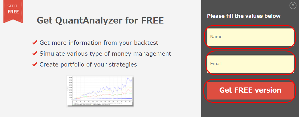 QuantAnalyzer註冊方法2